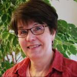 Ruth Ledergerber