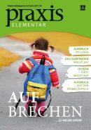 Cover Praxis Elementar 1-2018