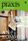 Cover Praxis Elementar 2-2018