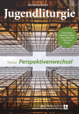 Cover Jugendliturgie 3 und 4 2018
