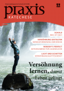 Cover Praxis Katechese 2-2018